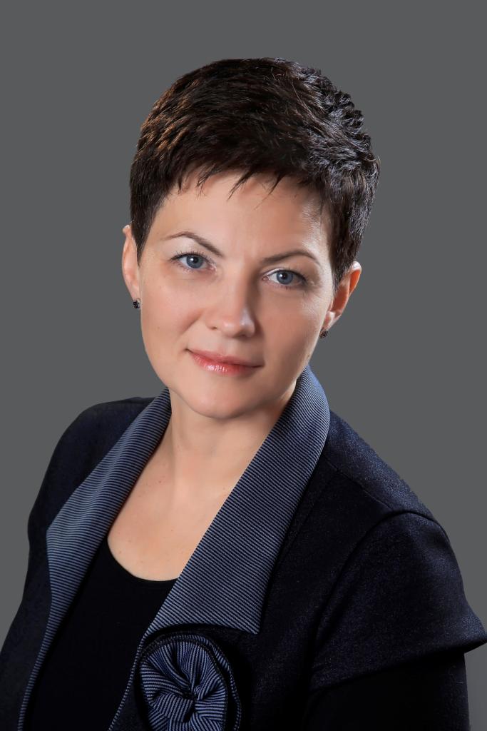 Сухарова Наталья Львовна